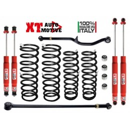 LIFT KIT +10/12CM XT...