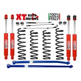 KIT XT AutomotivePRO +7,5cm...