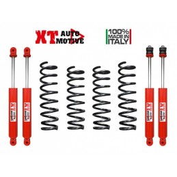 KIT XT Automotive +4cm...