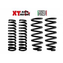 XT Automotive rugók +4cm...