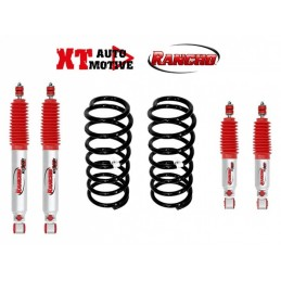 KIT XT Automotive- Rancho...