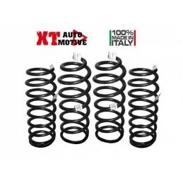 XT Automotive pružiny +10cm...