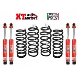 KIT XT Automotive PRO +10cm...