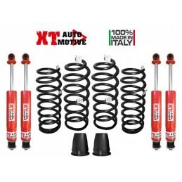 KIT XT Automotive PRO +6cm...