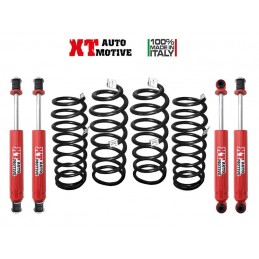 KIT XT Automotive +10cm LJ...