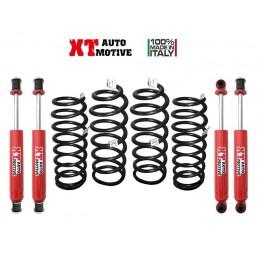 KIT XT Automotive +6cm LJ...
