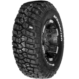 K2 235/75 R15