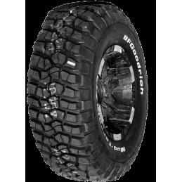 K2 265/70 R15