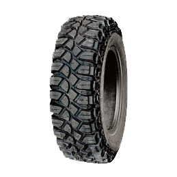 Maxi 235/85 R16