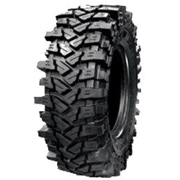 Mountain Devils 205/75 R15