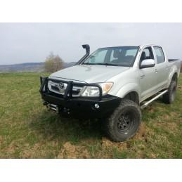 Lökháritó Toyota Hilux...