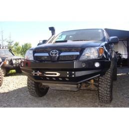 Nárazník Toyota Hilux 05-11...