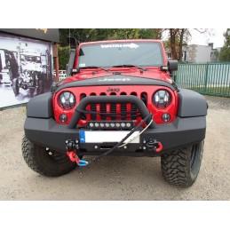 Lökháritó Jeep Wrangler JK...