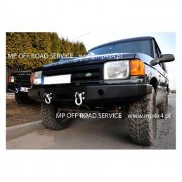 Nárazník HD1 Land Rover...