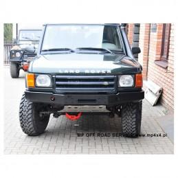 Lökháritó HD1 Land Rover...