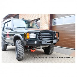 Nárazník HD3 Land Rover...