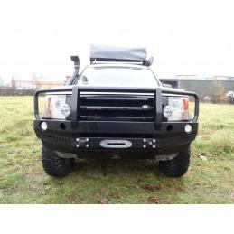 Lökháritó Land Rover...