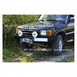 Nárazník HD2 Land Rover...