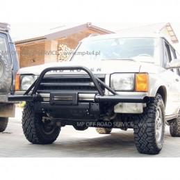 Nárazník HD Land Rover...