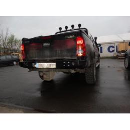 Nárazník Toyota Hilux 06-15...