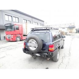 Nárazník Jeep Grand...