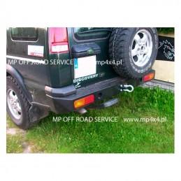 Lökháritó HD Land Rover...