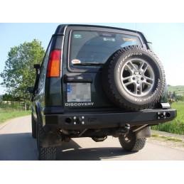 Nárazník Land Rover...