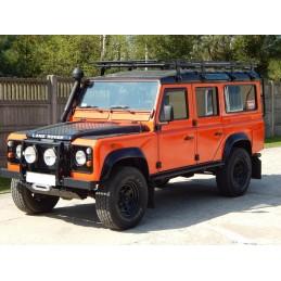 Tető csomagtartó Land Rover...