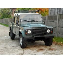 Strešný nosič Land Rover...