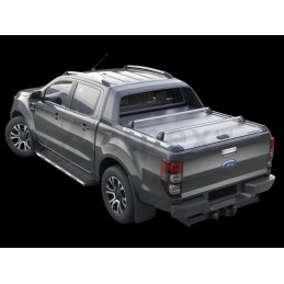 Ranger Wildtrak, Mountain...