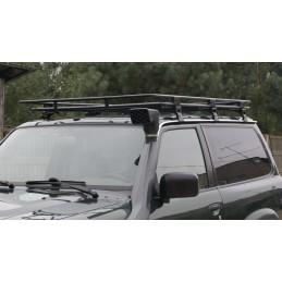 Roof rack  Nissan Patrol...
