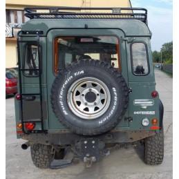 Létra Land Rover Defender...