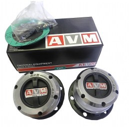 AVM Kia Sportage 97-től