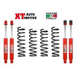LIFT KIT XT AUTOMOTIVE +4cm...