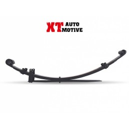 XT Automotive laprugó +5cm...