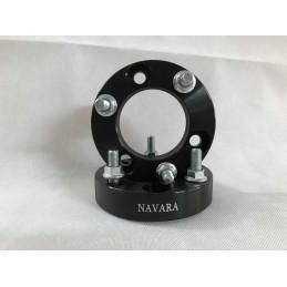 Nissan Navara-D40 elsö alátét