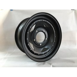 Steel wheel 5x150 R16x8 ET0...
