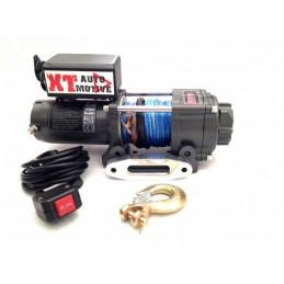Winch- 3500lb XTautomotive...