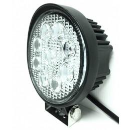 LED 27W 9 led