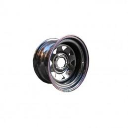 Steel wheel 6x114,3 R17x8 ET0