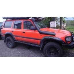 Toyota HDJ 80, 1991-1997 10cm