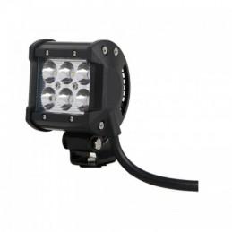 LED 18W 10cm spot