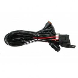 Kabeláž 12V max120W