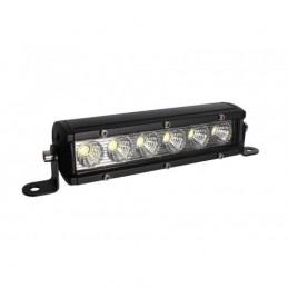 Panel LED 6x LED 18W-spot