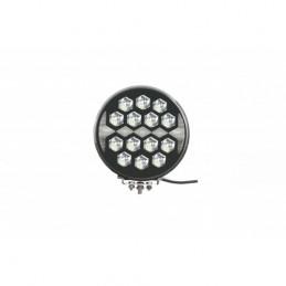 LED 103W/1,7W,Ø220mm,Head...