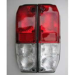 Tail light 2 colors - TOYOTA