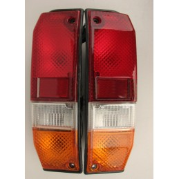 Tail light 3 colors - TOYOTA