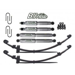 LIFT KIT B52 OFFROAD +5 CM...