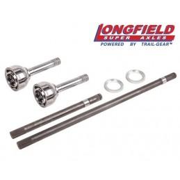Longfield sada Toyota HDJ80...