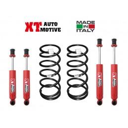 KIT XT Automotive +4cm...